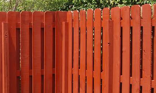 fence painting san diego ca house painters of san diego ca